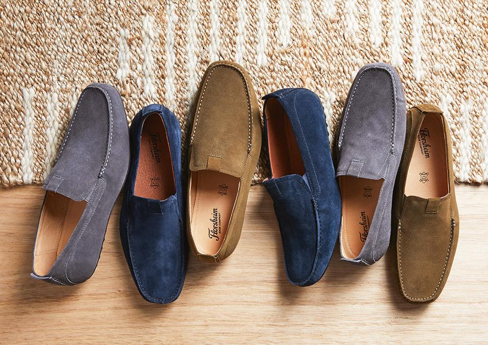c27e8015fd Shop the Florsheim Shoes Casual Category.